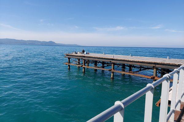 Argaka Pier, Paphos (1)