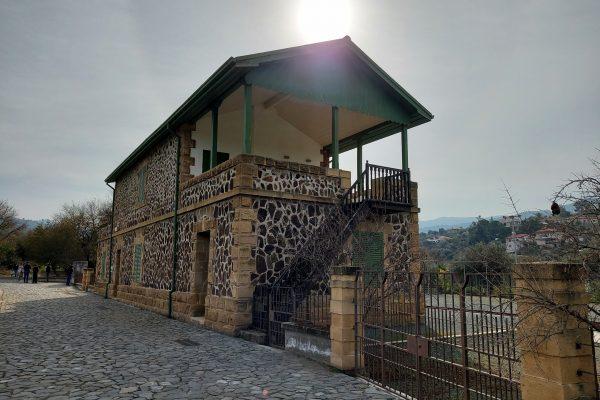 Cyprus Railway Station, Evrichou village, Nicosia (5)