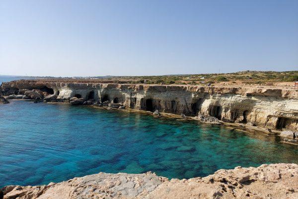 Sea Caves Ayia Napa (3)