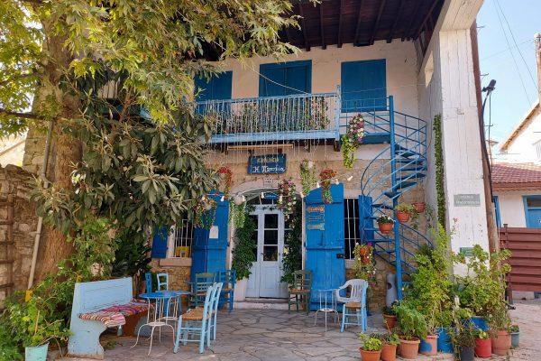 Vouni village, Limassol (2)