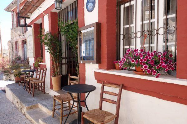 Vouni village, Limassol (3)