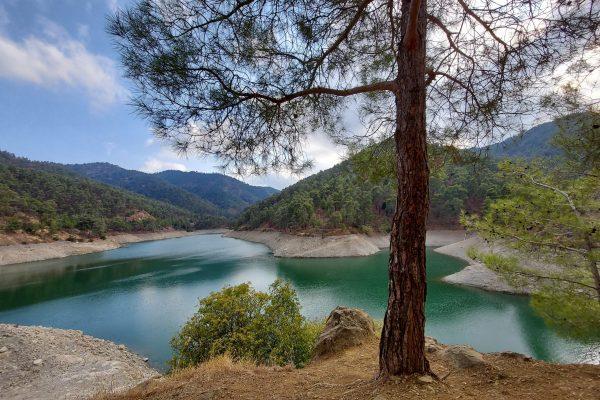 Xyliatos Dam, Nicosia (4)